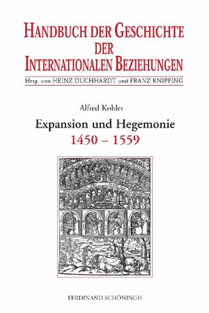 Cover Expansion und Hegemonie