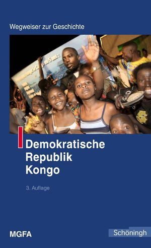 Cover Demokratische Republik Kongo