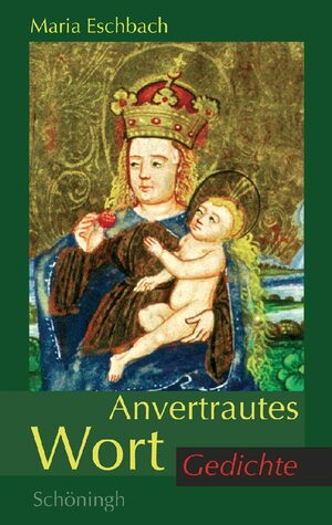 Cover Anvertrautes Wort