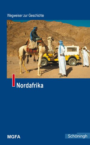 Cover Nordafrika