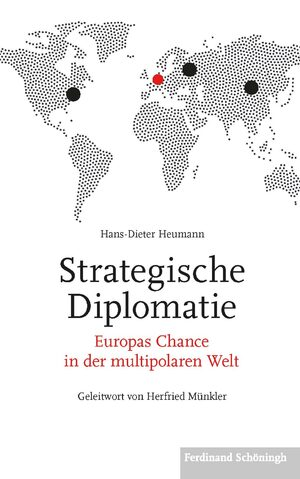 Cover Strategische Diplomatie