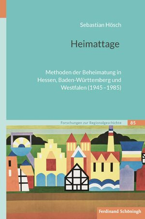 Cover Heimattage