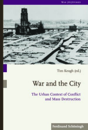 Cover War and the City