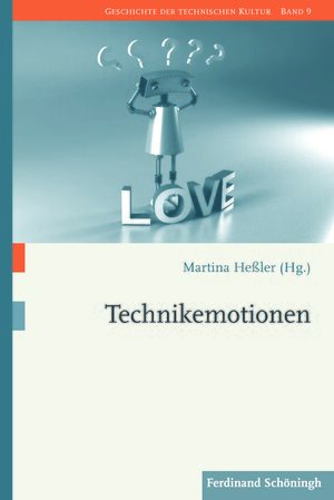 Cover Technikemotionen