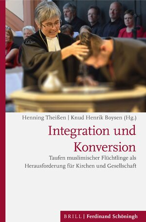 Cover Integration und Konversion