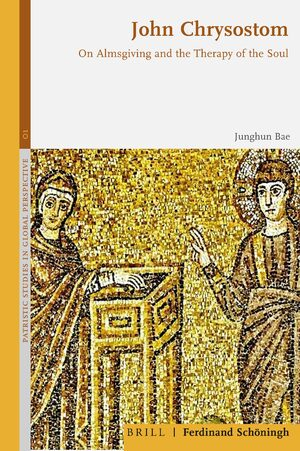 Cover John Chrysostom