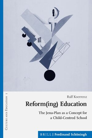 Cover Reform(ing) Education