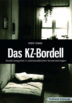 Cover Das KZ-Bordell