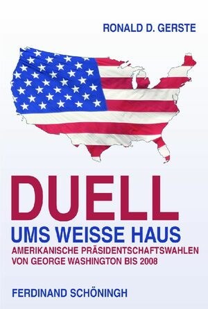 Cover Duelle ums Weiße Haus