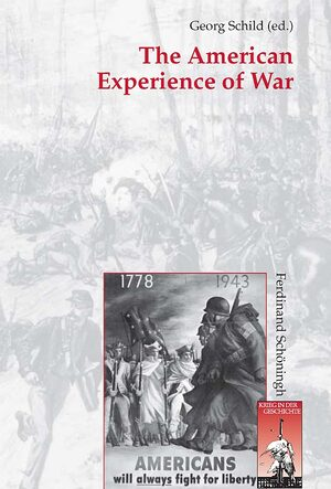 Cover The American Experience of War