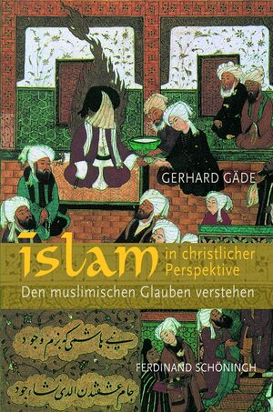 Cover Islam in christlicher Perspektive