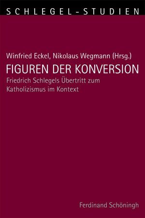 Cover Figuren der Konversion