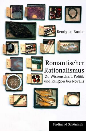 Cover Romantischer Rationalismus