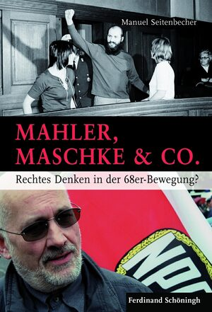 Cover Mahler, Maschke & Co.