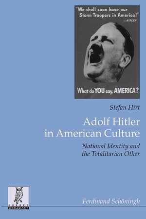 Cover Adolf Hitler in American Culture