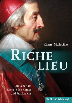 Cover Richelieu