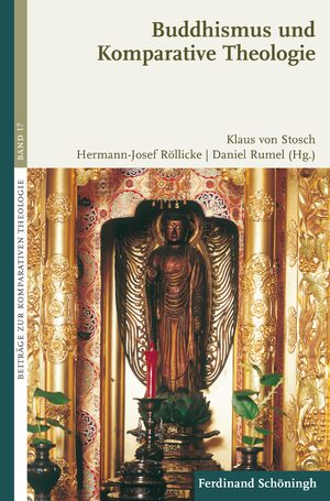 Cover Buddhismus und Komparative Theologie
