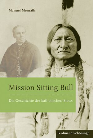 Cover Mission Sitting Bull