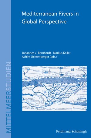 Cover Mediterranean Rivers in Global Perspective