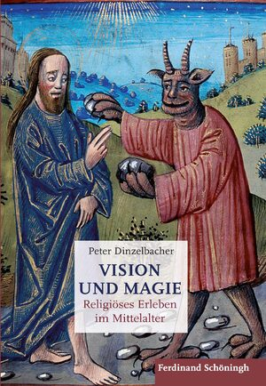 Cover Vision und Magie