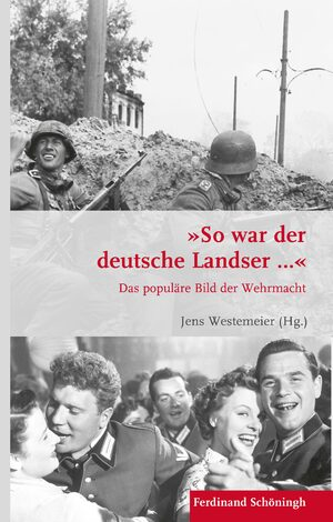 "Cover ""So war der deutsche Landser..."""
