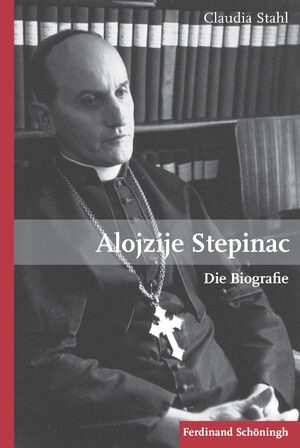 Cover Alojzije Stepinac