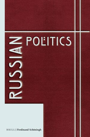 Cover Russian Politics