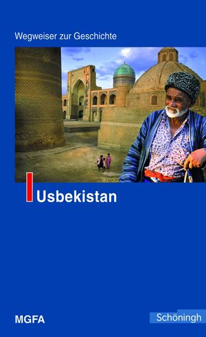 Cover Usbekistan