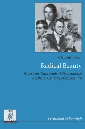 Cover Radical Beauty