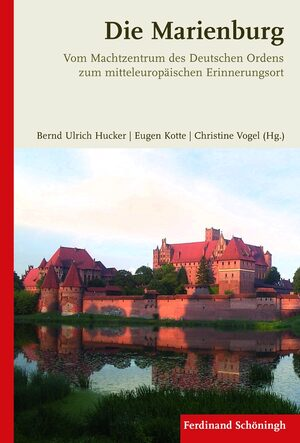 Cover Die Marienburg