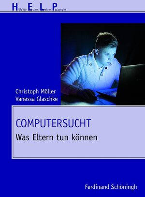 Cover Computersucht