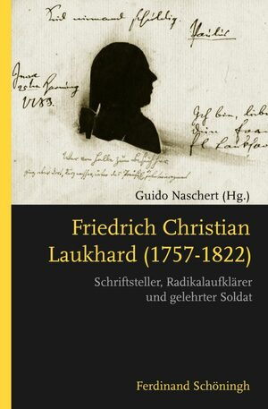 Cover Friedrich Christian Laukhard (1757–1822)