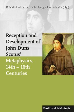 Cover Reception and Development of John Duns Scotus' Metaphysics, 14th – 18th Centuries