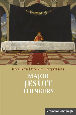 Cover Major Jesuit Thinkers