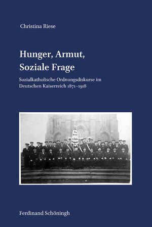 Cover Hunger, Armut, Soziale Frage