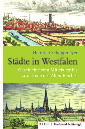 Cover Städte in Westfalen
