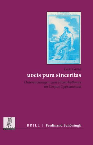 Cover uocis pura sinceritas