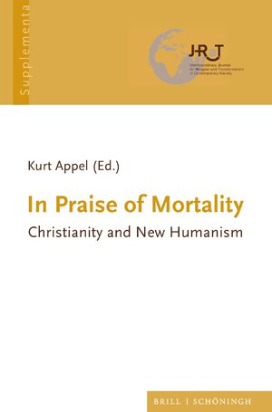Cover In Praise of Mortality